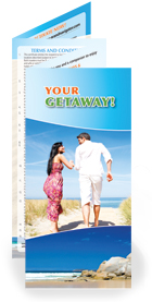 Your Getaway Brochure
