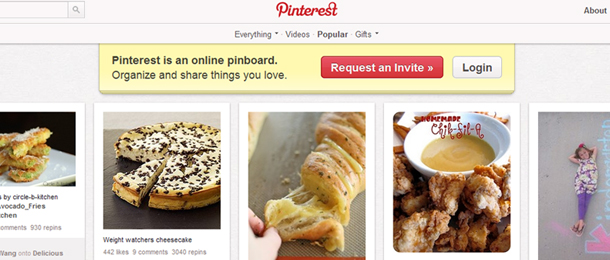 6 Social Marketing Lessons I Learned on Pinterest