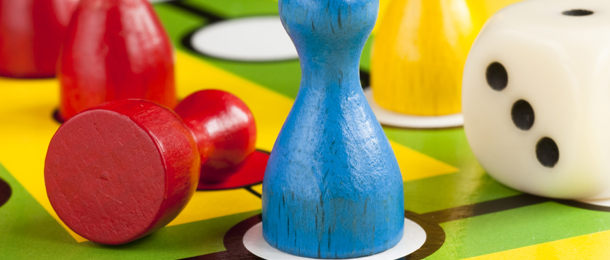 Gamification: Engagement that Wins