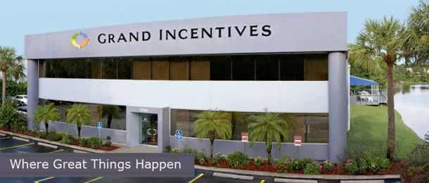 Grand Incentives building