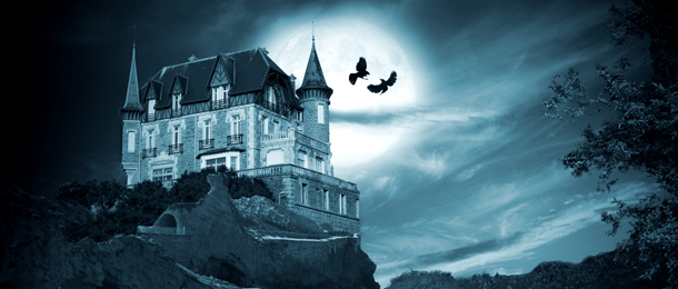 15 Famous Haunted Hotels – Part 1 of 3