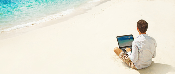 Why Your Employees Aren't Vacationing and What You Should Do About It